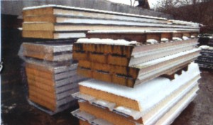 Riverside Supply Cladding Products