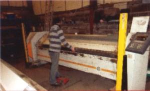 Riverside Supply bespoke manufactering